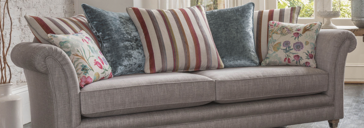 Fabric Upholstery