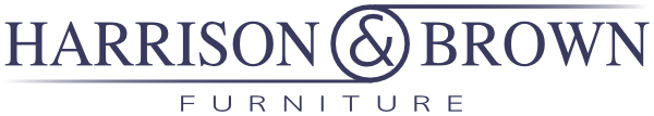 Harrison Brown Furniture Logo