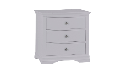 SW 3DC 3 Drawer Chest