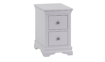 SW BSCG 2 Drawer Bedside