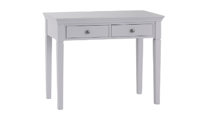 SW DTG 2 Drawer Dressing Table