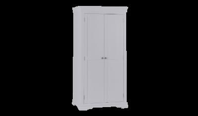 SW FHRG 2 Door Wardrobe