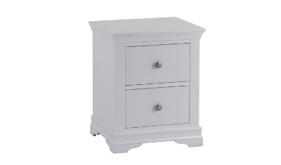 SW LBSCG 2 Drawer Bedside