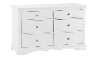 SW 6DC 6 Drawer Chest