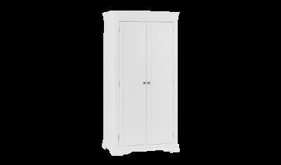 SW FHR W 2 Door Wardrobe