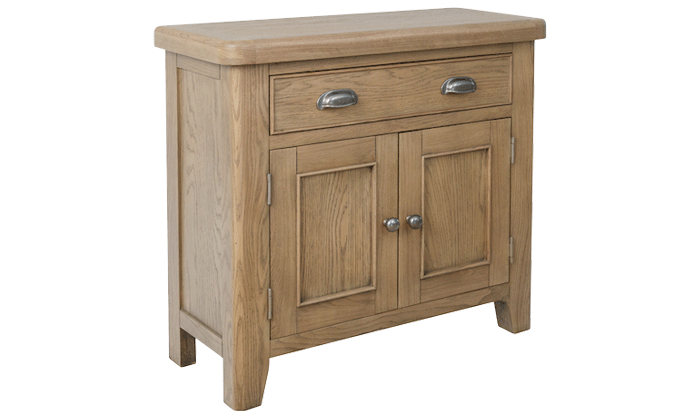 1 Drawer 2 Door Sideboard