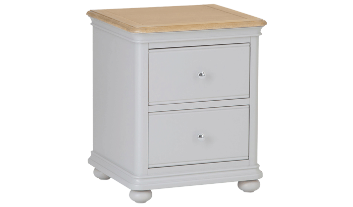 2 Drawer Bedsides
