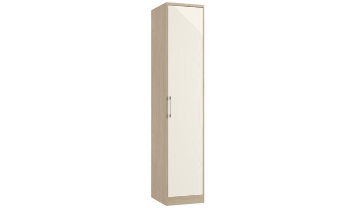 1 Door Wardrobe