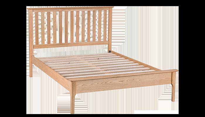 Double Bedstead
