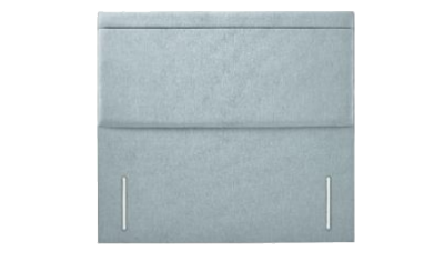 Double Headboard Floor Standing